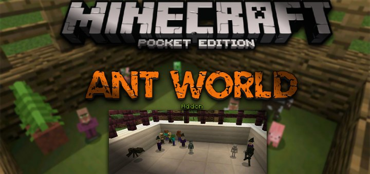 Ant World скриншот 1